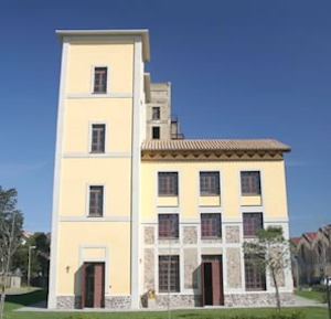 MUB – Museo della Bonifica