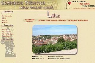 Consorzio turistico Lula-Onanì-Lodè