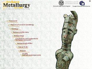 Archaeometallurgy in Sardinia