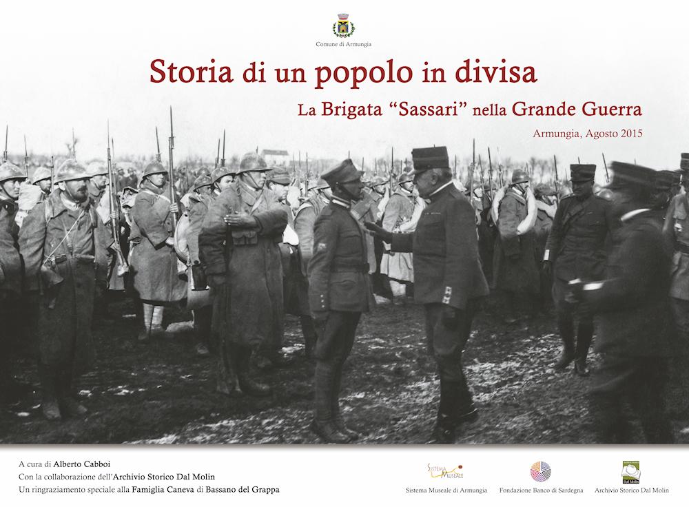 """""""Storia di un popolo in divisa"""""""