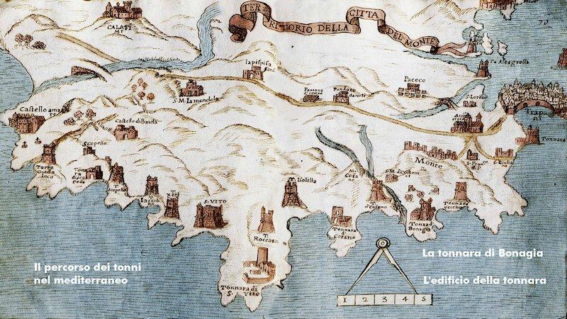 Erice Terra di Mare