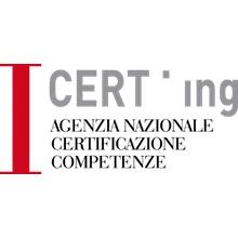 CERT'ing – Certificazione delle competenze degli ingegneri