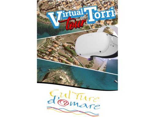 Virtual Tour delle Torri – Culturedamare