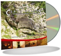DVD Centu Scalas