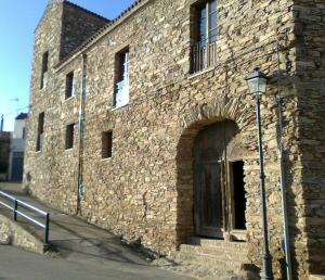 """Museo """"Emilio Lussu"""""""