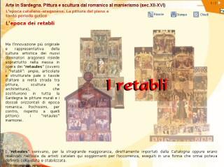 Arte in Sardegna