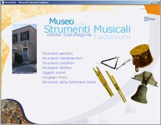 Musei della Sardegna