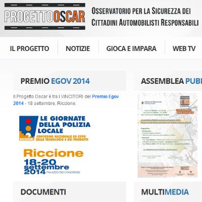 Progetto OSCAR