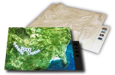 Plastico multimediale