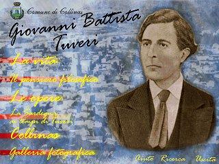 Giovanni Battista Tuveri