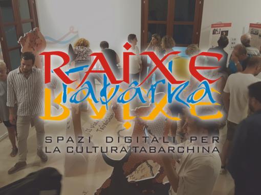 Ràixe – Spazi digitali per la cultura tabarchina