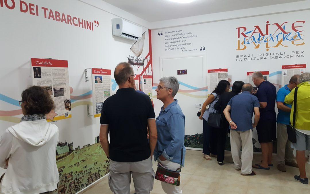 Inaugurazione Museo Ràixe – Calasetta